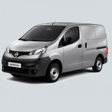Enganches  NISSAN NV200