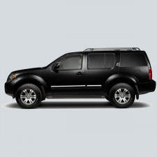 Enganches  NISSAN Pathfinder