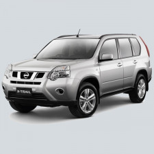 Enganches  NISSAN Xtrail