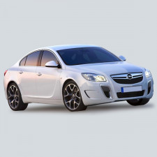 Enganches  OPEL Insignia