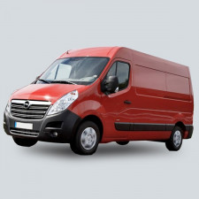 Enganches  OPEL Movano
