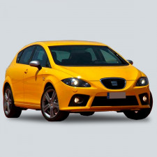 Enganches  SEAT Leon