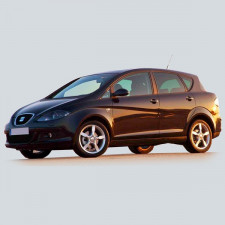 Enganches  SEAT Toledo