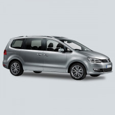 Enganches  VOLKSWAGEN Sharan