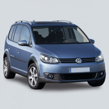 Enganches  VOLKSWAGEN Touran