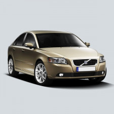 Enganches  VOLVO S40