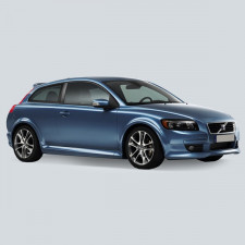 Enganches  VOLVO C30