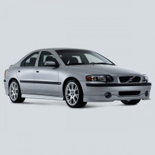 Enganches  VOLVO S60