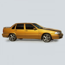 Enganches  VOLVO S70