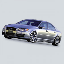 Enganches  VOLVO S80