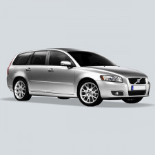 Enganches  VOLVO V50
