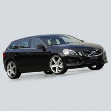 Enganches  VOLVO V60