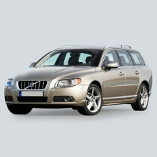 Enganches  VOLVO V70