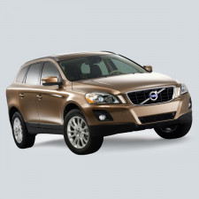 Enganches  VOLVO XC60