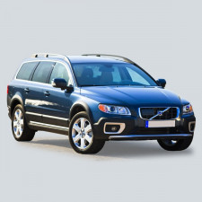 Enganches  VOLVO XC70