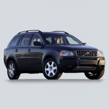 Enganches  VOLVO XC90