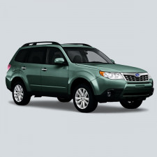 Enganches  SUBARU Forester