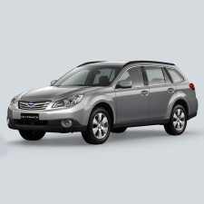 Enganches  SUBARU Legacy outback