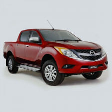 Enganches  MAZDA BT50