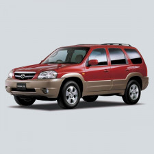 Enganches  MAZDA Tribute