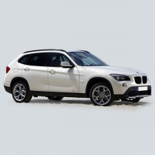 Enganches  BMW X1