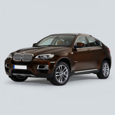Enganches  BMW X6