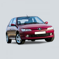 Enganches  PEUGEOT 306