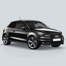 Enganches AUDI A1+SPORTBACK