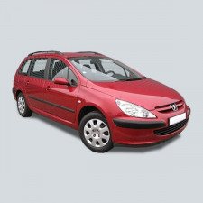 Enganches  PEUGEOT 307 sw