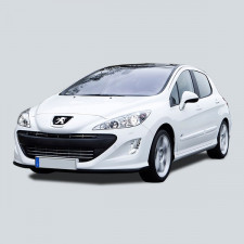 Enganches  PEUGEOT 308