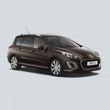 Enganches  PEUGEOT 308 sw