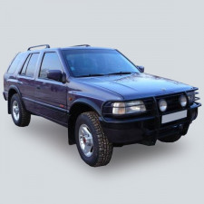 Enganches  OPEL Frontera A