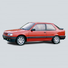 Enganches  PEUGEOT 309