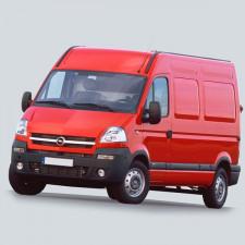 Enganches  OPEL Movano I Van (1998 - 06/2010)