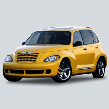Enganches  CHRYSLER PT Cruiser y PT Cruiser Descapotable
