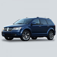 Enganches  DODGE Journey