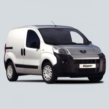 Enganches  PEUGEOT Bipper