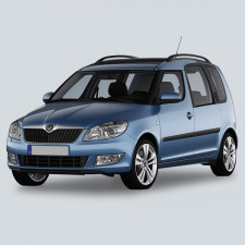Enganches  SKODA Roomster (03/2010 - )
