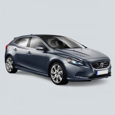 Enganches  VOLVO V40