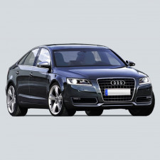 Enganches AUDI A6