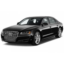 Enganches AUDI A8