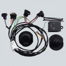 Kit especifico AUDI Q5 desde 10/2008