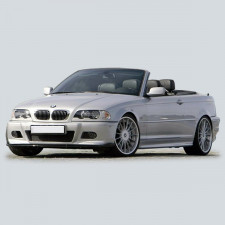 Enganches  BMW Serie 3 Descapotable y coupe