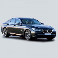 Enganches  BMW Serie 7