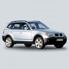 Enganches  BMW X3