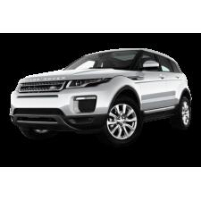 Enganches  LAND ROVER Range Rover Evoque