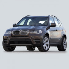 Enganches  BMW X5
