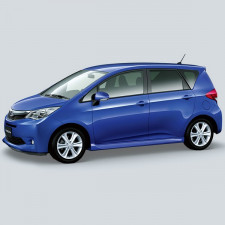 Enganches  TOYOTA Verso S