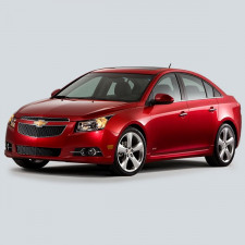 Enganches  CHEVROLET Cruze