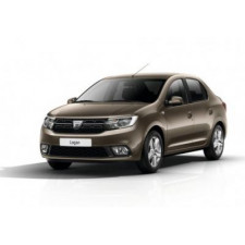 Enganches  DACIA Logan I Sedan (05/2005 - 09/2013)